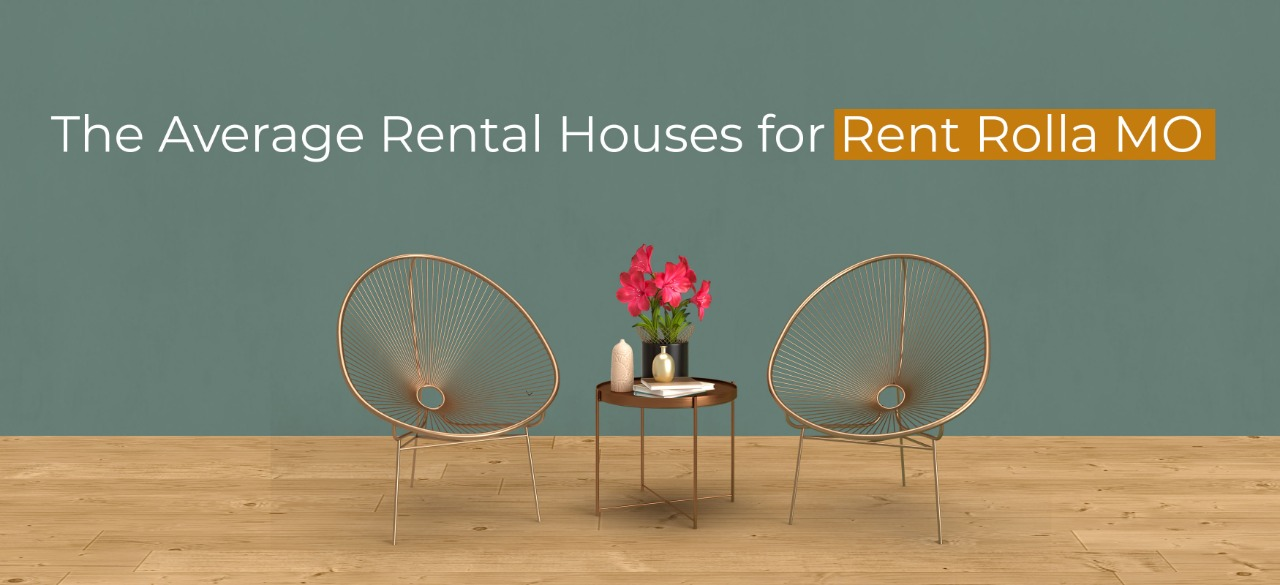 The Average Rental Houses for Rent Rolla MO - Rent In Rolla